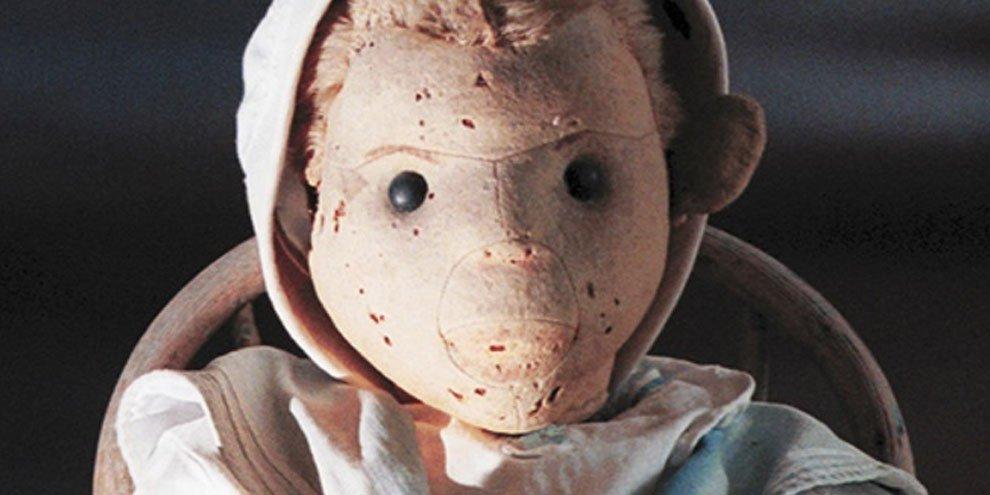 Resultado de imagem para boneco robert