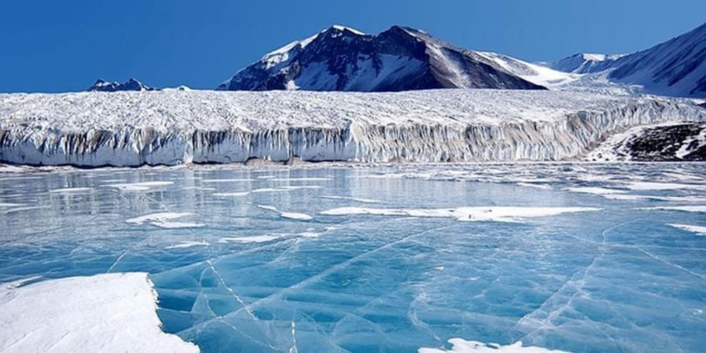 Resultado de imagem para apocalipse glacial