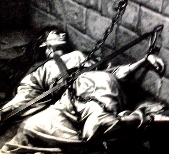 As 6 torturas mais aterrorizantes da Idade Média