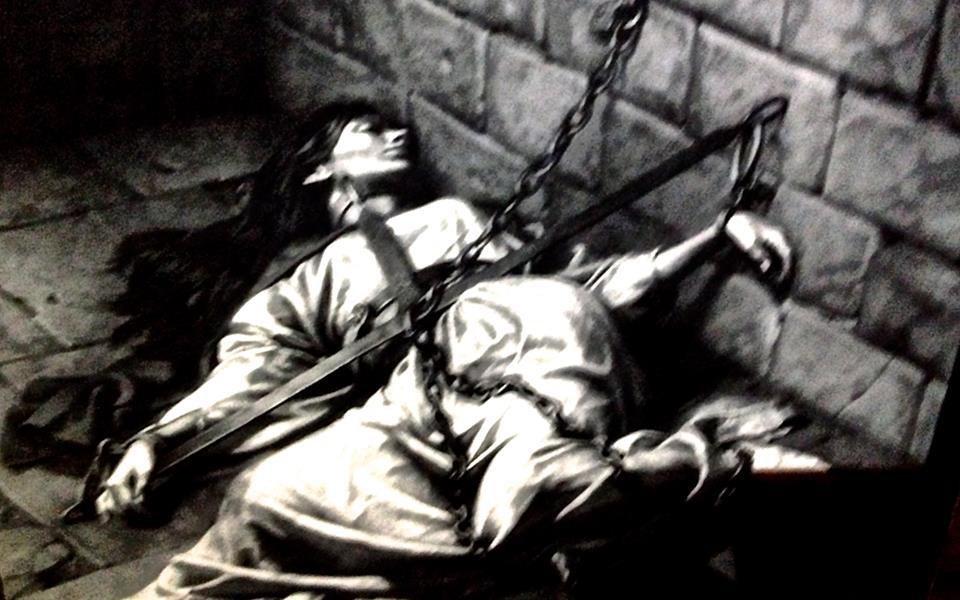As 6 torturas mais aterrorizantes da Idade Média - Mega Curioso