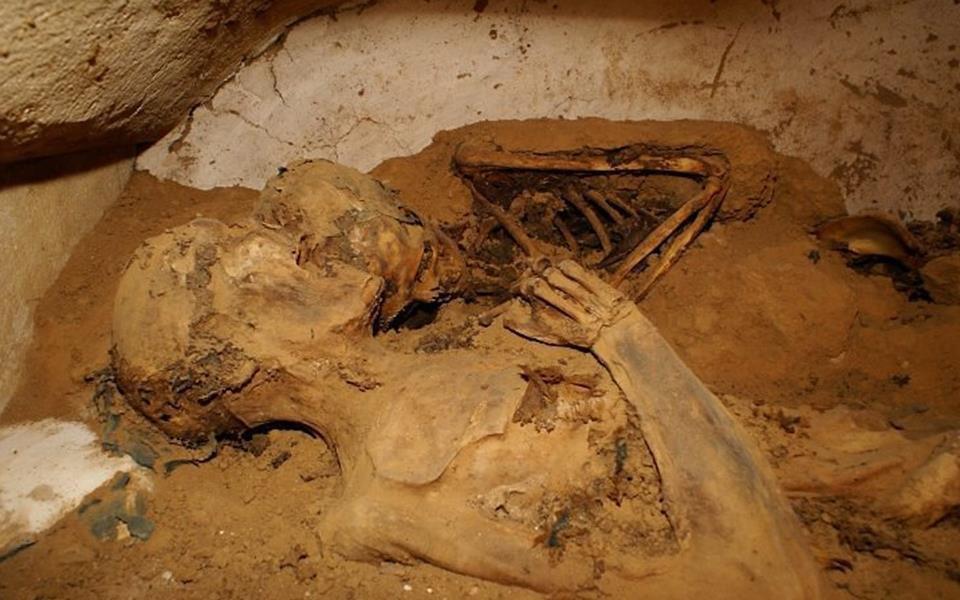 10 múmias famosas e suas fascinantes histórias