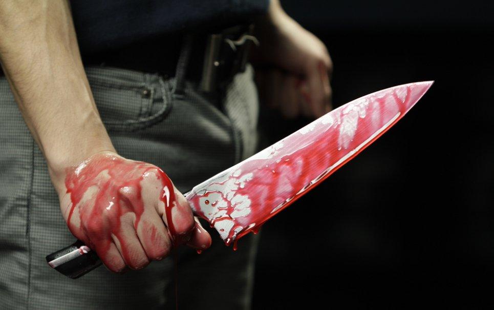 Serial Killers - cover