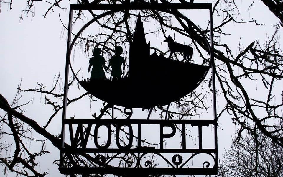 O misterioso caso das crianças verdes de Woolpit