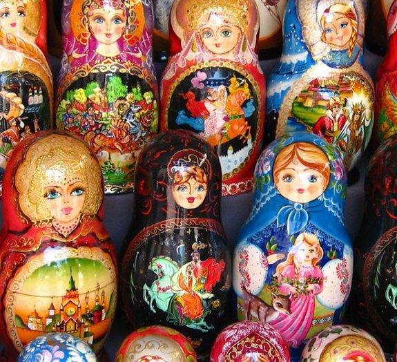 17 coisas bizarras que os russos estão acostumados a comer