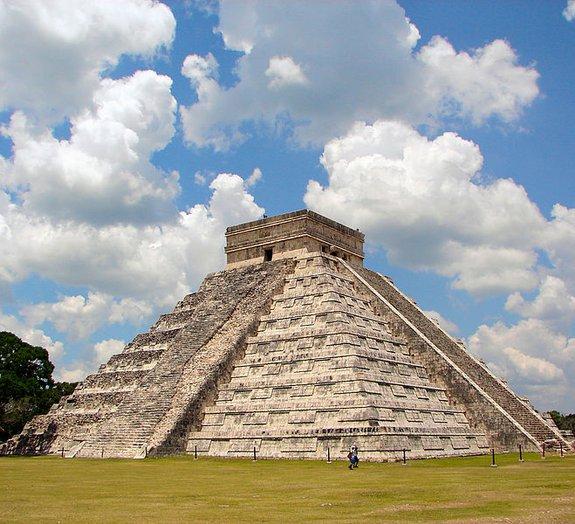 5 antigas civilizações que desapareceram misteriosamente