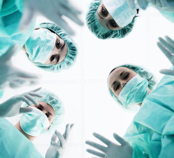 4 pessoas que fizeram as melhores autocirurgias de todos os tempos