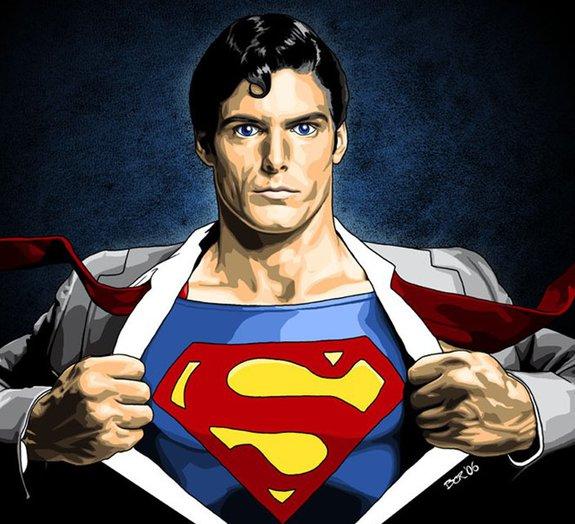 Por que ninguém reconhece que Clark Kent e Super-Homem são a mesma pessoa?