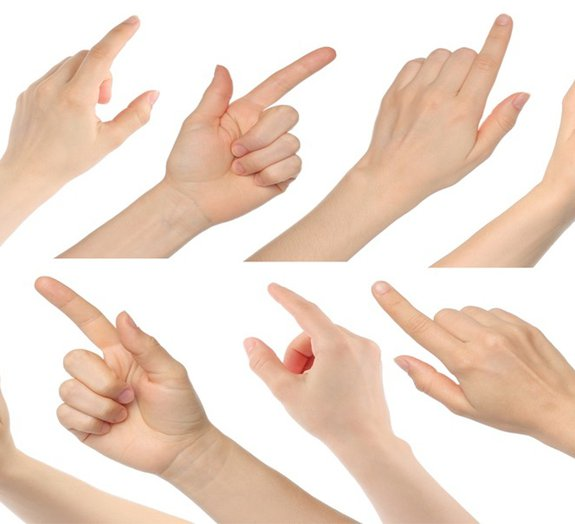 8 gestos aparentemente inofensivos que podem arranjar problemas no exterior