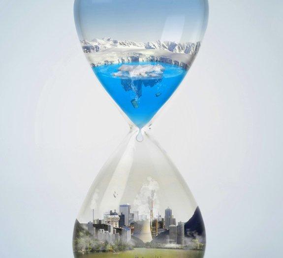 Descubra o que aconteceria se todo o gelo do mundo derretesse