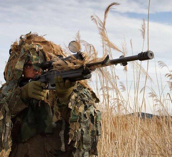Veja quais são os 9 melhores snipers da história
