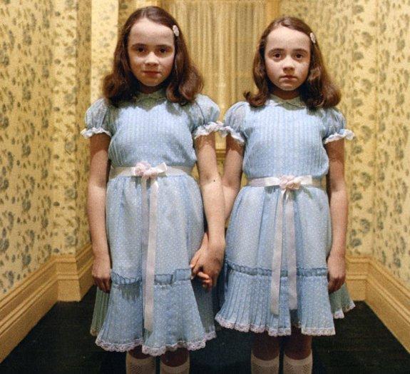 Estas 5 crianças vão assustar você mais do que a morte