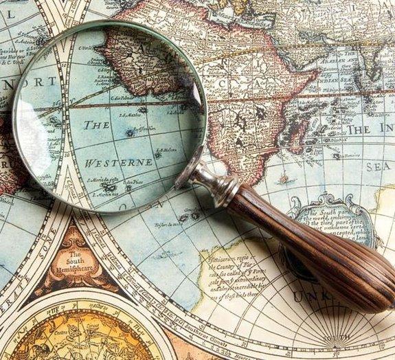 Você sabe quais são as menores nações do mundo?