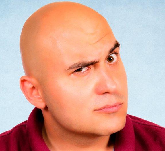 Mito ou verdade: os carecas são mesmo mais viris do que os cabeludos?