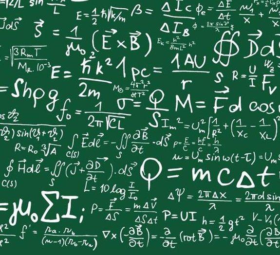 As 7 equações mestras: elas regem a vida, o universo e tudo mais