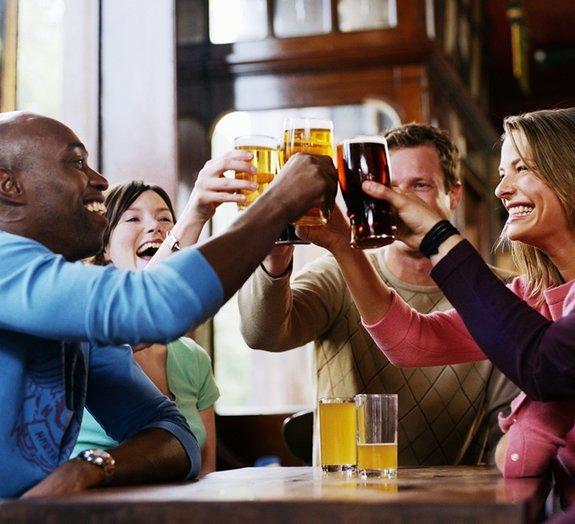 Mito ou verdade: quando exageramos no álcool matamos milhares de neurônios