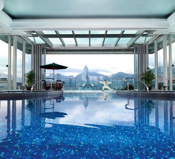 Os 15 hotéis mais incríveis do mundo
