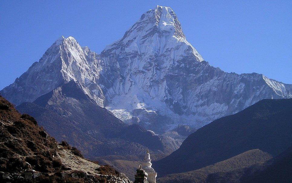Conheça a lista dos 7 cumes: os pontos mais altos de todos os continentes