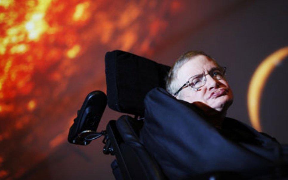 7 curiosidades que você ainda não sabia sobre a vida de Stephen Hawking