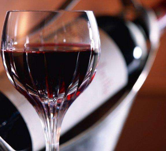 Estudo revela que uma taça de vinho equivale a 30 minutos de exercícios