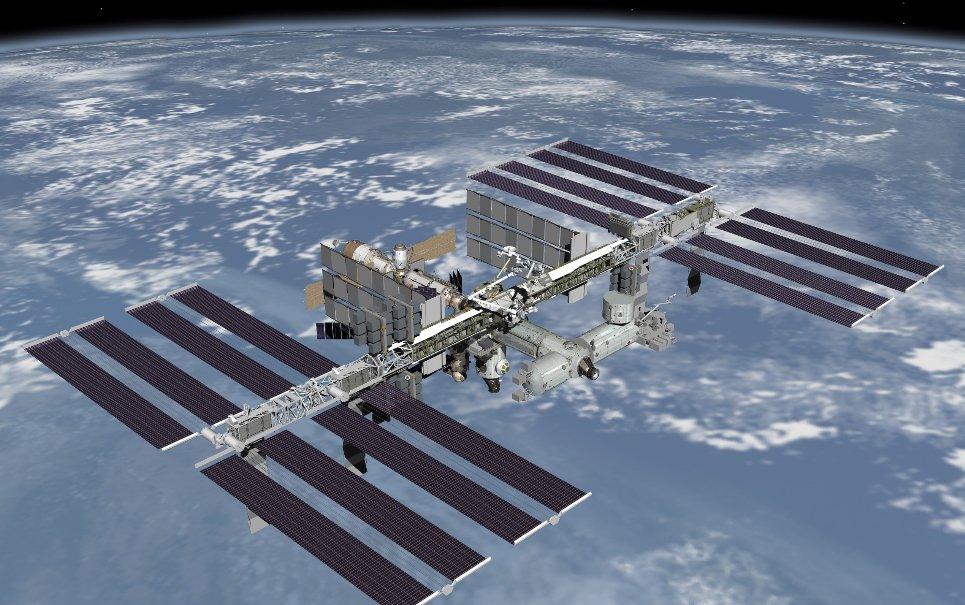 6 fatos curiosos sobre o cotidiano no espaço