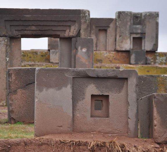 Puma Punku: misteriosas ruínas milenares parecem obra da engenharia moderna