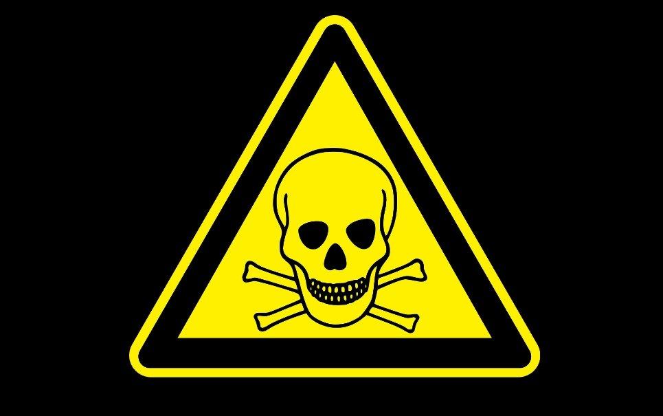 Saiba um pouco mais sobre 7 das substâncias mais letais do planeta