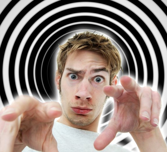 4 ilusões de óptica capazes de bagunçar os nossos sentidos