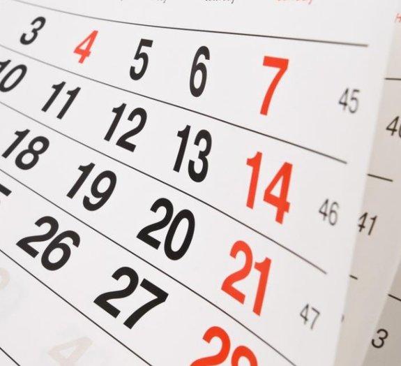 13 datas comemorativas possivelmente desconhecidas por você