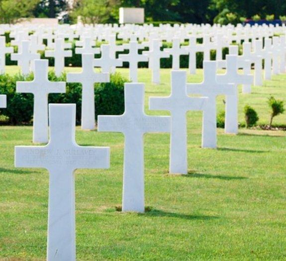 Dica de sobrevivência: o que fazer se você for enterrado vivo