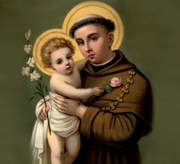 Mas afinal por que Santo Antônio é considerado casamenteiro?
