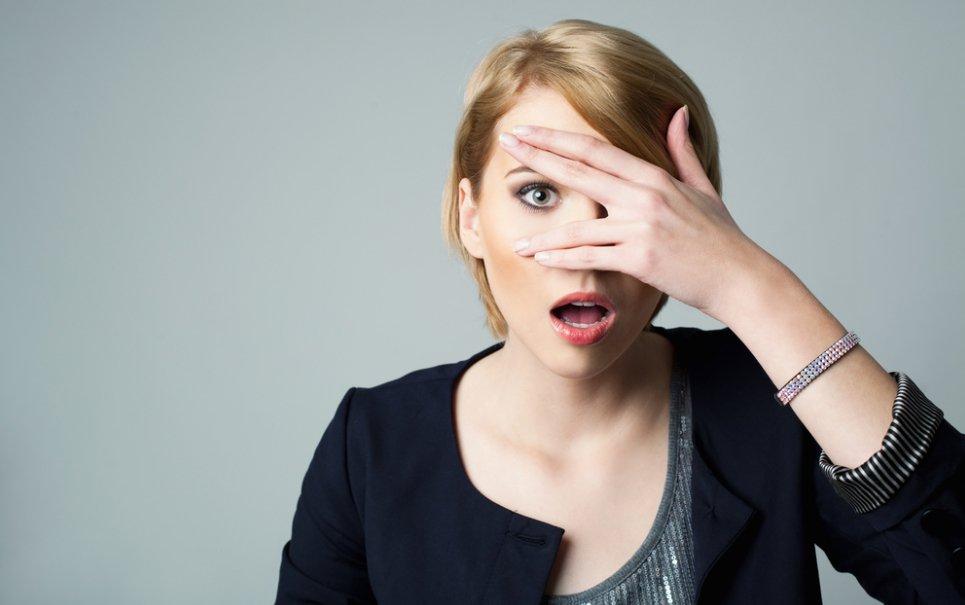7 fobias extremamente bizarras