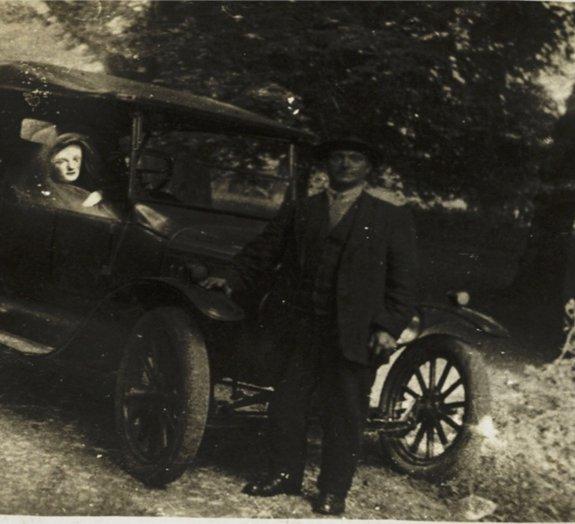 Fotografia fantasmagórica: confira supostas fotos em que espíritos aparecem