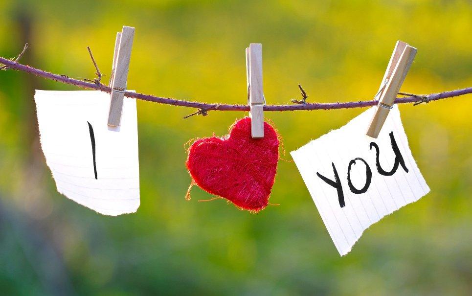 Algumas fotos capazes de provar a você que o amor existe