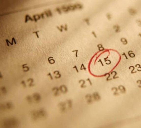 Por que a semana é dividida em sete dias?