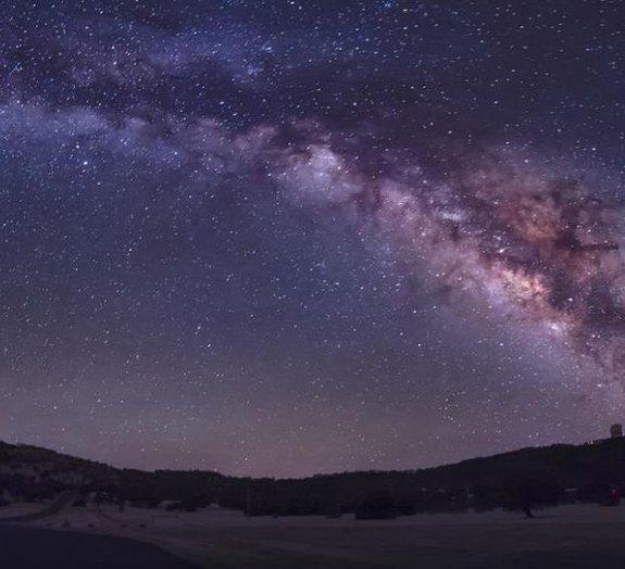 Você sabe por que a Via Láctea tem esse nome?