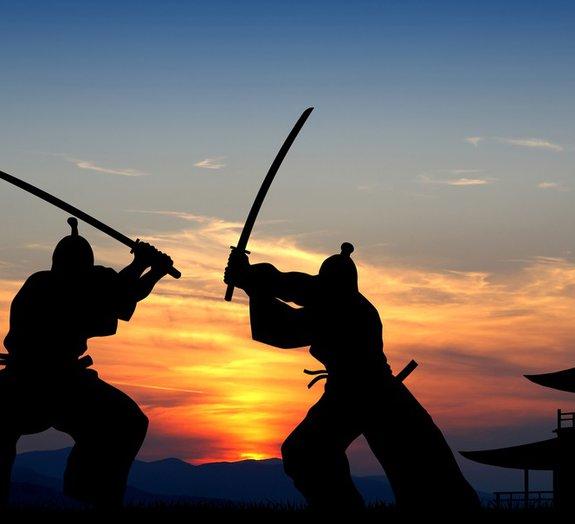 6 curiosidades sobre os samurais