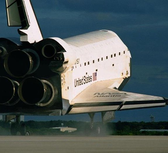 As 4 aterrisagens espaciais mais estranhas de todos os tempos