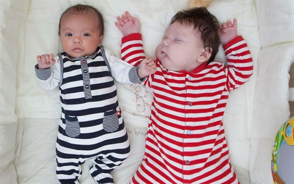 Conheça alguns dos maiores bebês que já nasceram no mundo