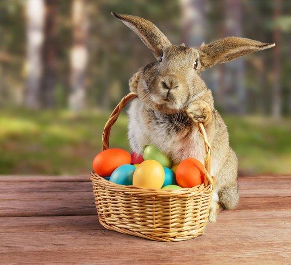 Conheça as origens e o simbolismo relacionado aos Ovos de Páscoa