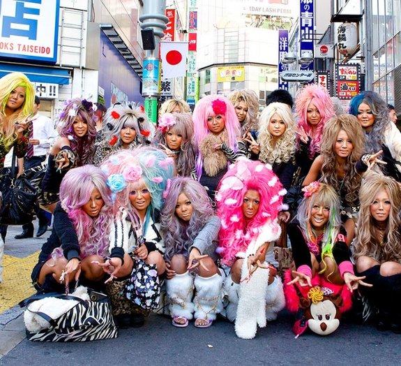 Bizarrices do Japão: conheça 7 dos estilos mais estranhos da moda oriental