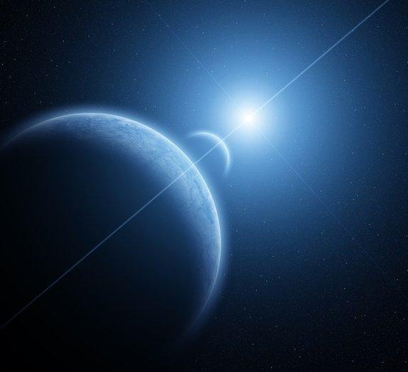 Telescópios da NASA encontram objeto estelar mais frio que o Polo Norte