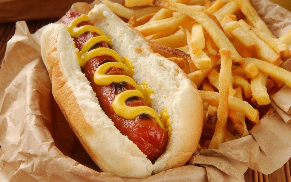 Tem Na Web - Saiba quais são os 10 piores alimentos de todos e aprenda a substituí-los