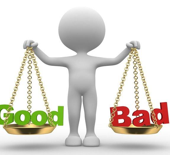 Por que as críticas negativas são mais poderosas do que os elogios?