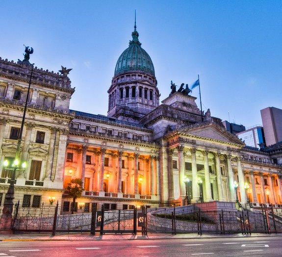 Próxima Parada: Argentina – um país todo charmoso e lindo pertinho de nós