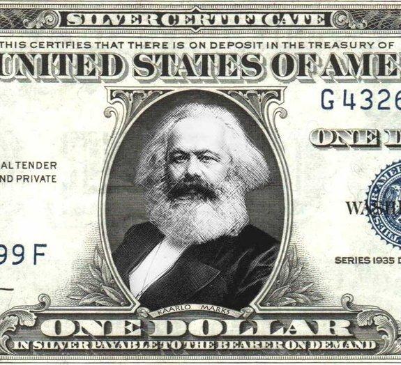Será que Karl Marx odiava mesmo o capitalismo?