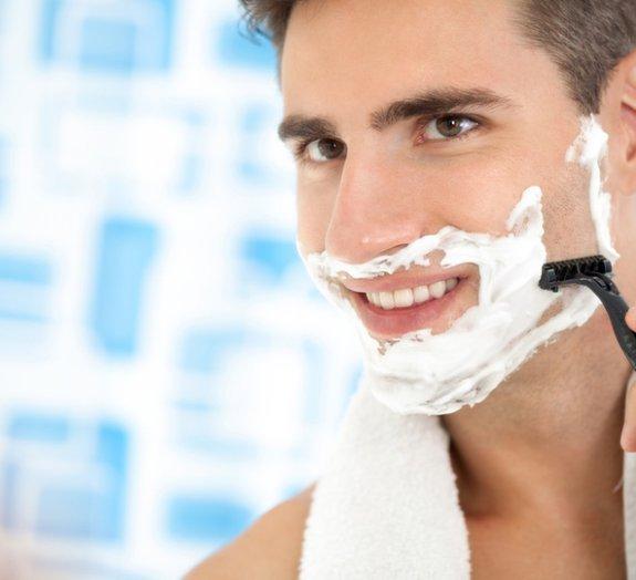Aumente a vida útil do seu barbeador com uma técnica simples