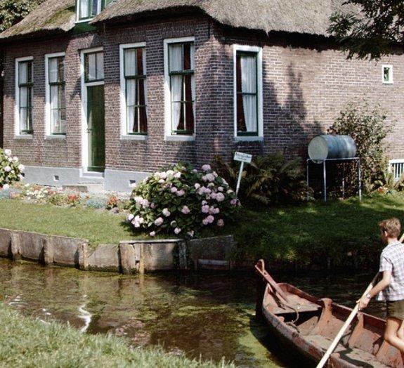 Giethoorn: conheça o encantador vilarejo holandês no qual não existem ruas