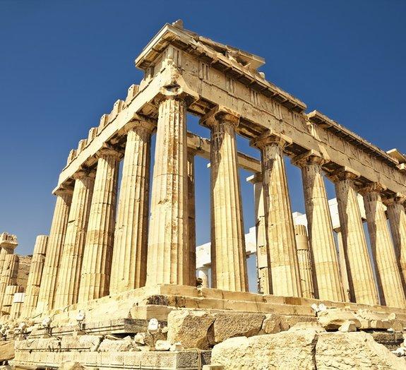 Próxima Parada: Grécia –viaje pela história desse país único
