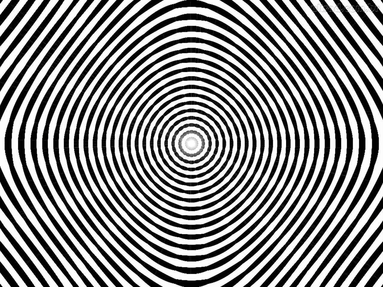 10 ilusões de ótica que vão fritar o seu cérebro