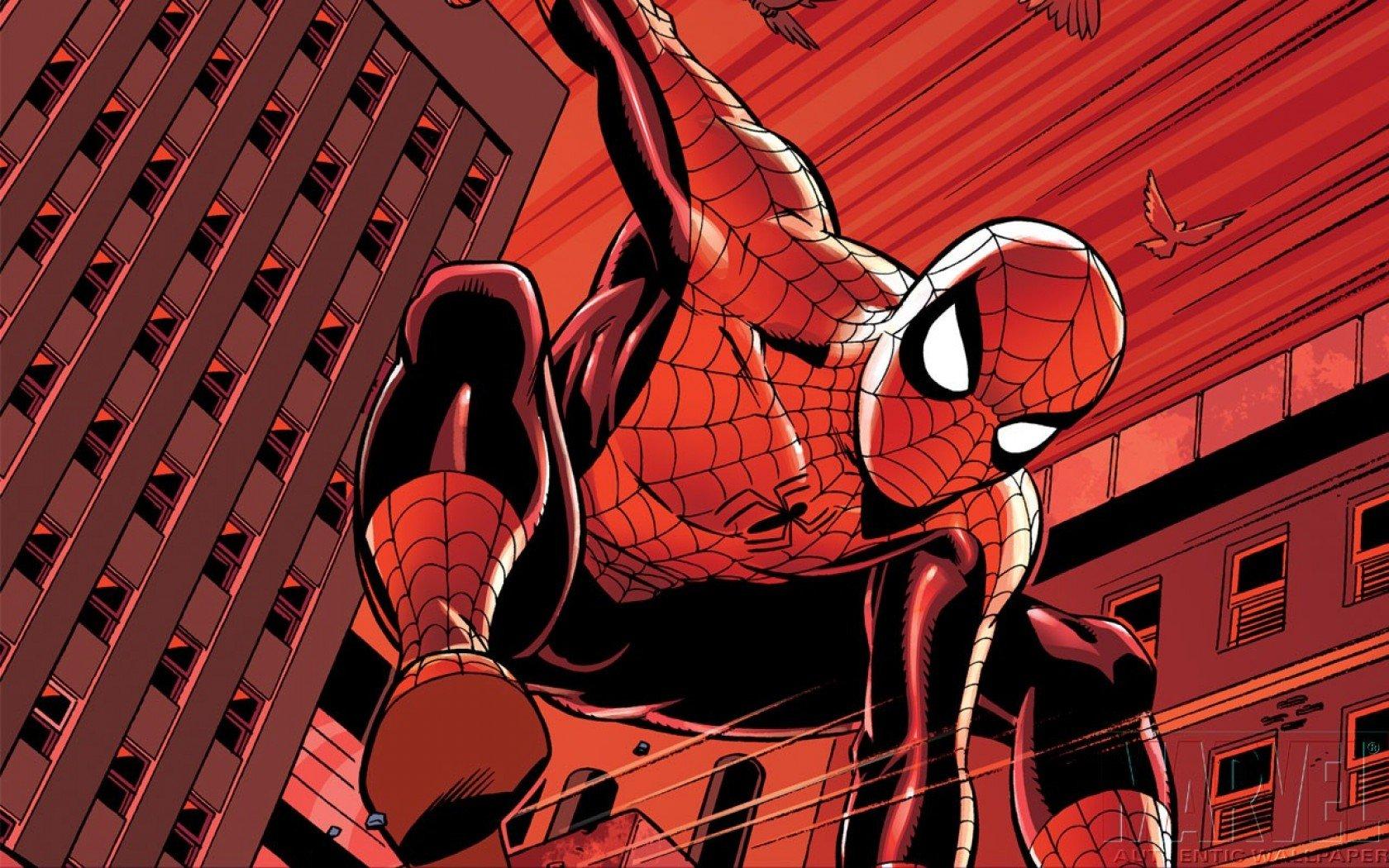 10 curiosidades sobre o Homem-Aranha